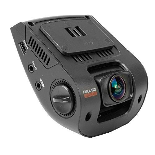 REXING V1Coche Dash CAM 1080p Full HD 170Grados cámara para salpicadero