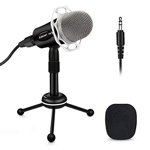 ELEGIANT PC Mikrofon
