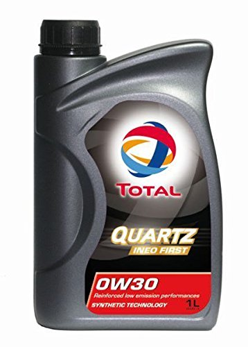 Total 1 Liter Quartz INEO First 0W-30