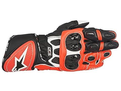 Gants Moto Alpinestars Gp Plus - Alpinestars - Gants moto - Alpinestars Gp