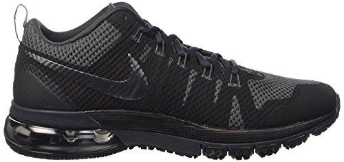 Nike Herren Air Max Tr180 Gymnastik, Talla - Grey / noir (Anthracite / Black)