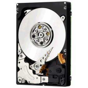 FUJITSU ETERNUS DX1/200S3 Disk Drive SAS 1.2TB 10krqm 6,4cm 2.5Zoll Passend Nur in HD DE Gehaeuse gesteckt in 8,4cm 3.5Zoll Rahmen | 4053026708753