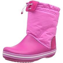 1e6ed99f976 Amazon.es  botas nieve niño - Rosa