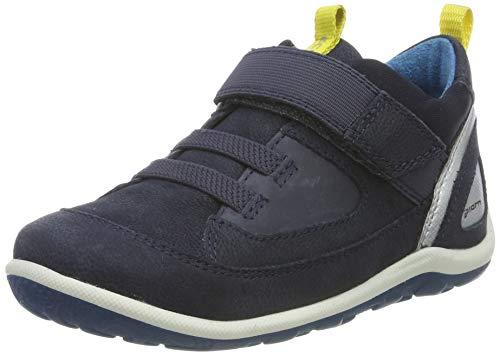 ECCO Baby Jungen Biom Mini Sneaker, Blau (Night Sky 1303), 26 EU