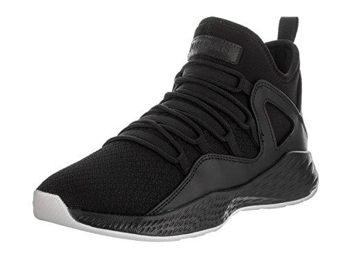 Nike Jordan Formula 23(gs) Scarpe da ginnastica scarpe per il tempo libero Sport Scarpe Per Bambini Nero (Black/White)