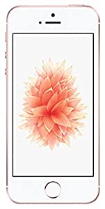 APPLE IPHONE SE 16GB ITALIA ROSE GOLD
