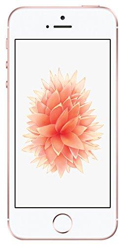 Foto APPLE IPHONE SE 16GB ITALIA ROSE GOLD