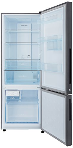Haier 320 L 3 Star Frost Free Double Door Refrigerator Hrb 3404pkg