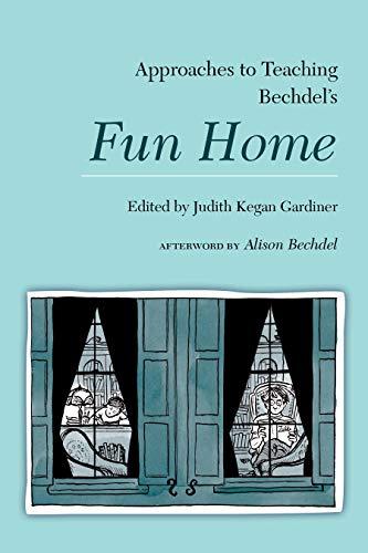 Libro PDF Gratis Approaches To Teaching Bechdel's Fun Home