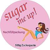 Sugar Me up! - Nachfüllpackung