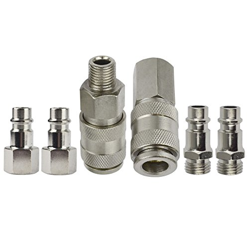 air-line-compressor-connector-euro-fittings-quick-release-coupling-set-ft011