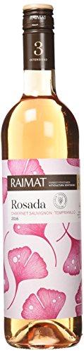 Raimat Rosada Cabernet Sauvignon - Tempranillo, Vino Rosado - 0,75 L