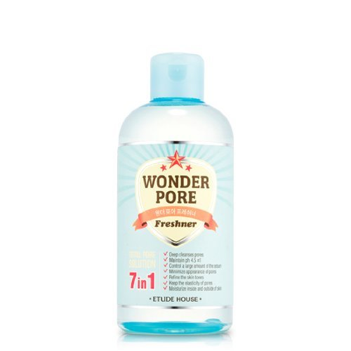 Etude-House-10-in-1-House-Wonder-Poren-Erfrischer, 250 ml