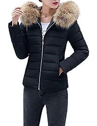 warme winterjacke damen günstig