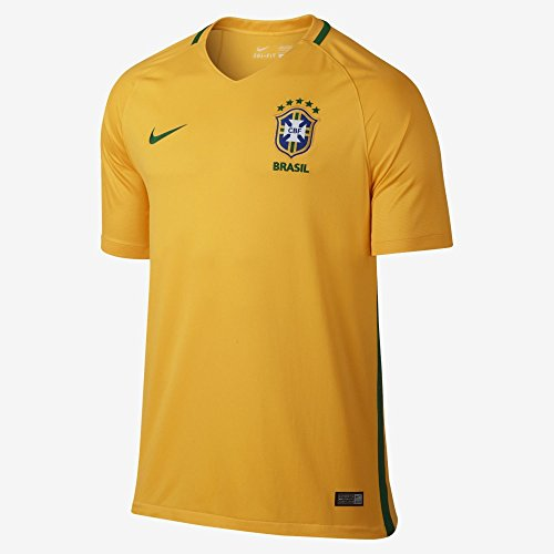 Nike CBF m sS HM Stadium jSY – T-shirt Officiel