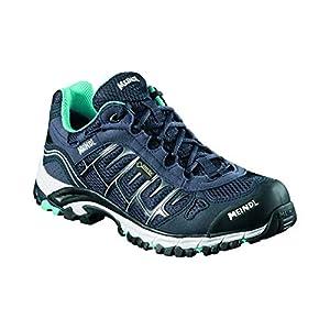 41PN%2BXxxaBL. SS300  - Meindl Women's Leichtwanderschuh Cuba Lady GTX Low Rise Hiking Shoes