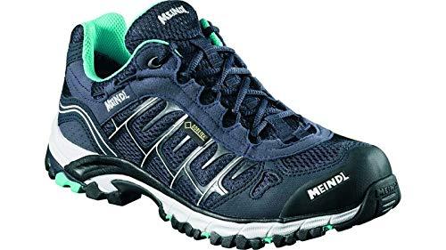 41PN%2BXxxaBL - Meindl Women's Leichtwanderschuh Cuba Lady GTX Low Rise Hiking Shoes
