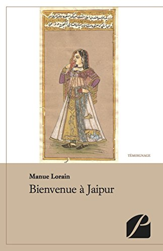 Bienvenue Jaipur [Pdf/ePub] eBook