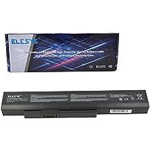 BLESYS - 14.4V 5200mAh MSI A32-A15 A41-A15 A42-A15 A42-H36 ordenador portátil del reemplazo de baterías se fijan MSI A6400-Ci507 S CR640 CX640, Medion Akoya E6221 E6227 E6228 E7219 P6631 P6815 P7621 P7815 P7818, MEDION ERAZER X6815 X6816, Medion MD99160, Q2532N GIGABYTE serie