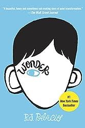 Wonder by R J Palacio (2012-02-14)