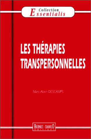 les therapies transpersonnelle