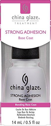 China Glaze Base Coat - 14 ml