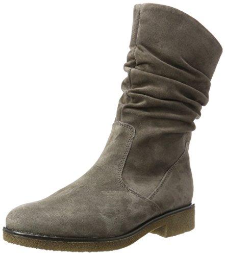 Gabor Shoes Damen Comfort Sport Stiefel, Braun (32 Wallaby (S.N/Mel.), 39 EU