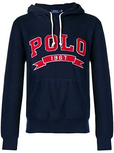 Polo Ralph LAURENSweat Capuche Hommes - 710722644-001