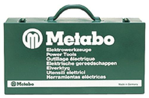 Metabo Stahlblechtragkasten SR, 631396000