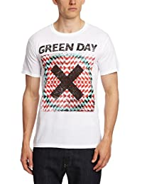 Bravado - T-shirt Homme - Green Day - Xllusion