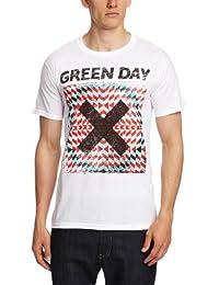 Bravado - T-shirt Homme - Green Day - Xllusion