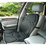 Pack of 2 Heated Car Seat Covers (721) - Ideal for cold winter months