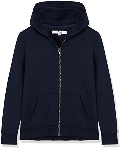 RED WAGON Boy's Hoodie, Blue (Navy), 5 Years