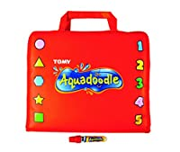Tomy Aquadraw Travel Drawing Bag