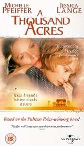 A Thousand Acres [VHS] [1998]