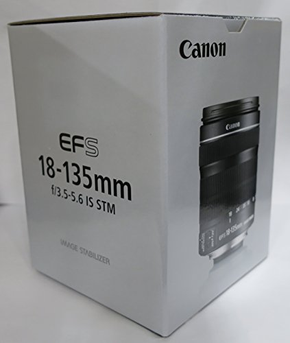 Canon EF-S 18-135mm 1:3.5-5.6 IS STM Zoomobjektiv - 4