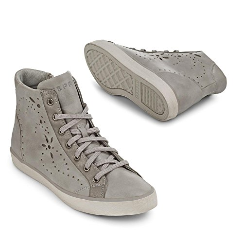 ESPRIT, Sneaker donna Grigio (Grigio)