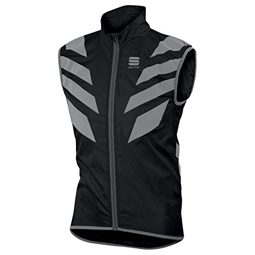 SPORTFUL   REFLEX VEST  COLOR BLACK  TALLA L