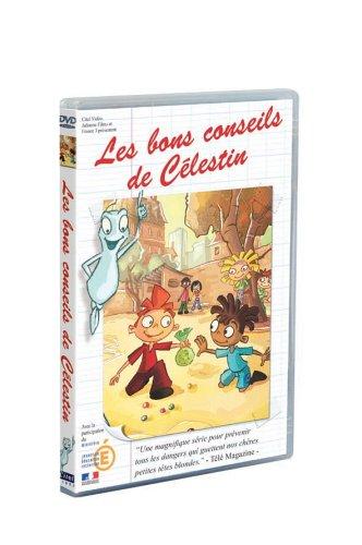 Les Bons conseils de Célestin: Droits de l'enfant