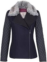 Jack Murphy Womens/Ladies Cameron Modern British Tweed Country Jacket
