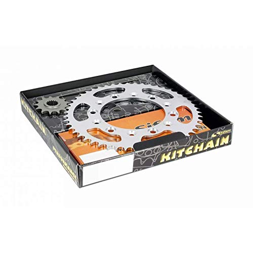 Sifam Kit chaîne Yamaha Xt 125 R Enduro Super Oring An 08- Kit 14 50