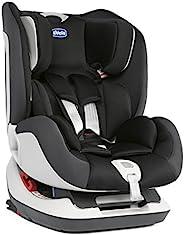 Chicco Seat-Up 0 1 2 Oto Koltuğu (0 - 25 kg), Jet Black