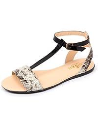 Muy Barato Para La Venta De Italia Precio Bajo El Envío Libre B1738 sandalo donna HOGAN scarpa beige shoes women [38] Gran Venta Para La Venta Despeje vHQsVZ5qIK