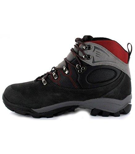 Chiruca Trekking Atlas Stivali Rosso Size: 45