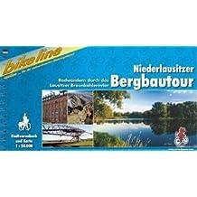 Niederlausitzer Bergbautour