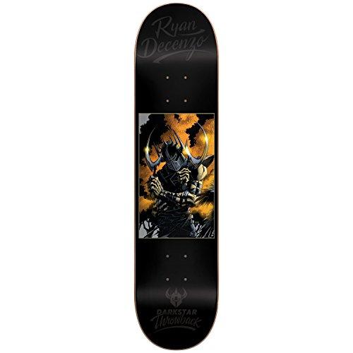 Darkstar Skateboard Decks - Darkstar Throwback ...