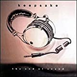 Songtexte von Keepsake - The End of Sound