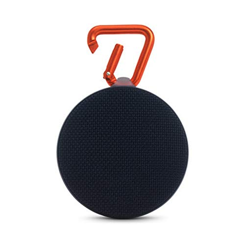 XSCZJL Altavoz Bluetooth Inalámbrico Audio Inalámbrico Mini Subwoofer Portátil Exterior Pequeño Sonido...