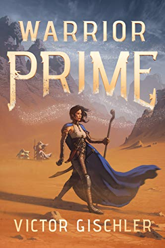 Warrior Prime (Ink Mage Legacy) (English Edition) eBook: Victor ...