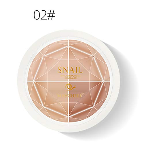 Oyalaiy Snail Essence Corrector Hidratante